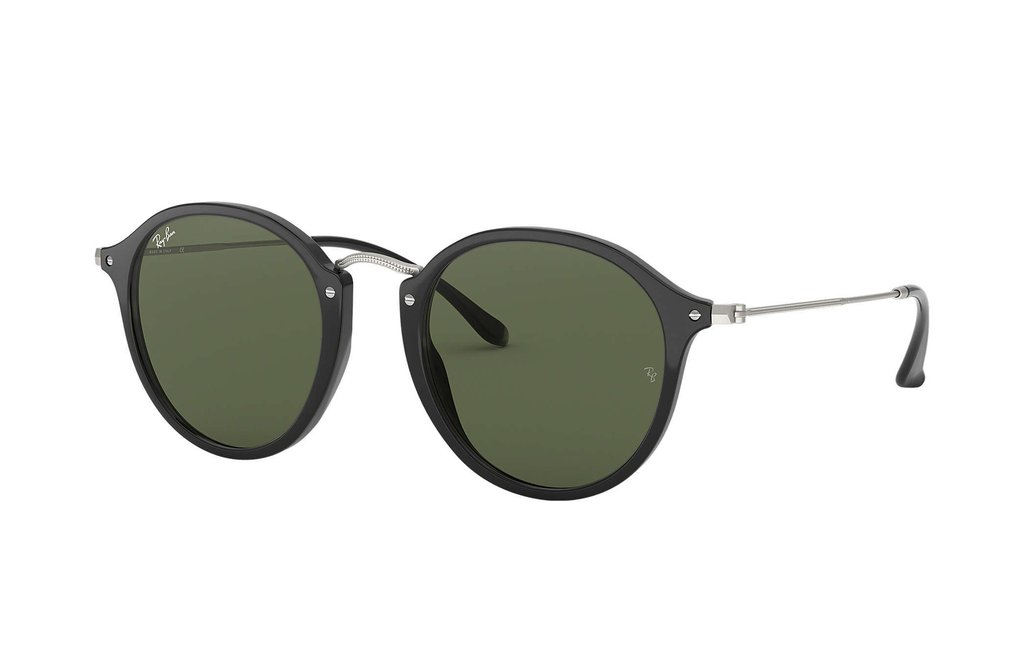 Ray Ban Round Fleck RB2447 901