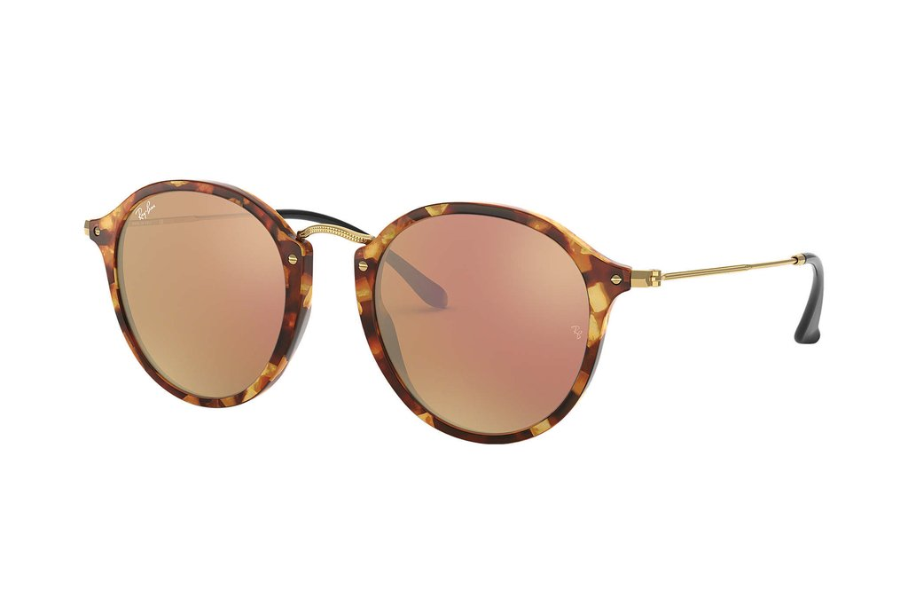 Ray Ban Round Fleck RB2447 1160Z2
