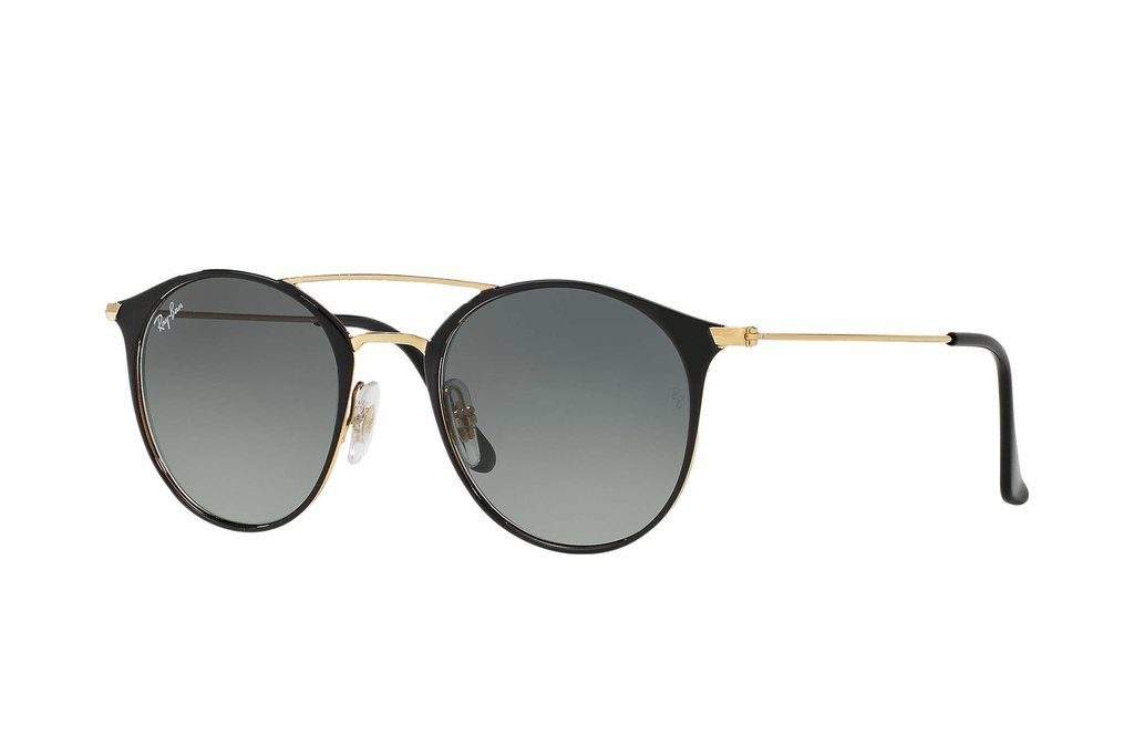 Ray Ban Round Shape RB3546 187/71