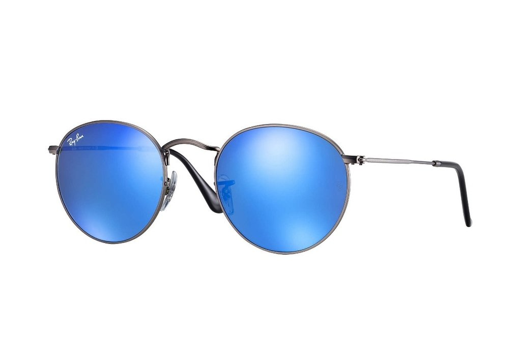 Ray Ban Round Metal RB3447 029/17