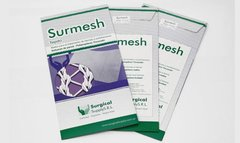 SURGICAL SUPPLY - Mallas Surmesh (mallas de polipropileno)