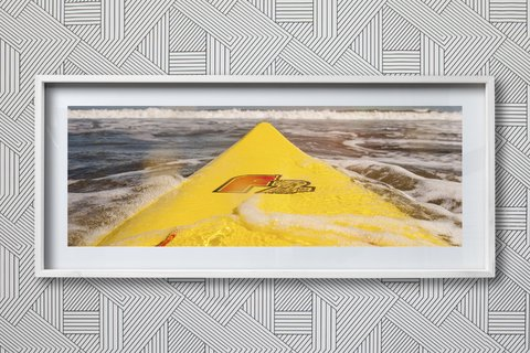 Surf - 70x30 Box 3cm en internet