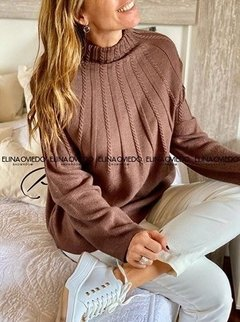 FOR SWEATER TRENZA (18291097) en internet