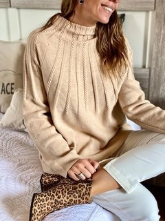 FOR SWEATER TRENZA (18291097) - comprar online