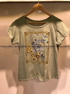 REMERA DRAGON (23002B) en internet