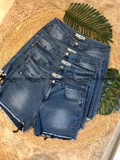 VIC SHORT LISO (18290696)