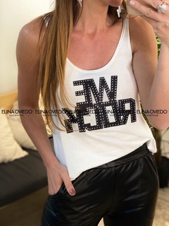 MUSCULOSA WE ROCK (3092)