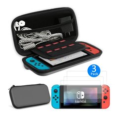 Starter Kit Nintendo Switch