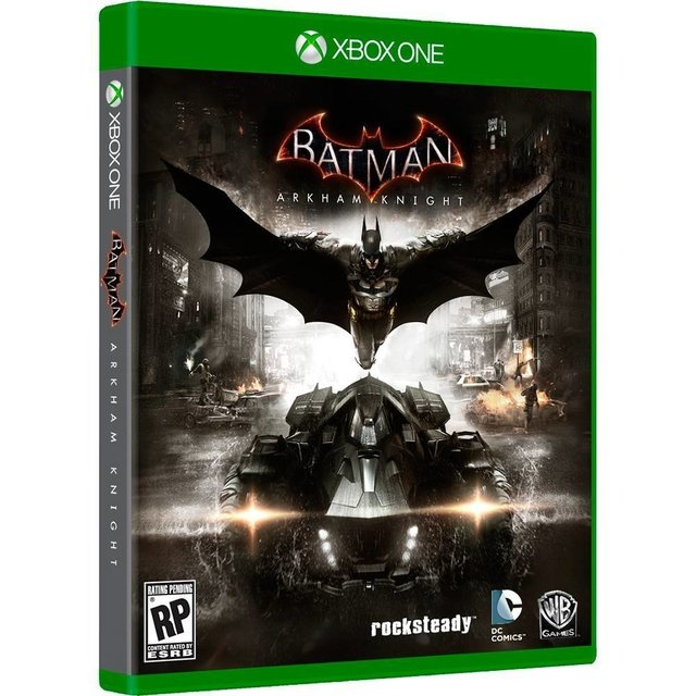 Batman™: Arkham Knight - Xbox One