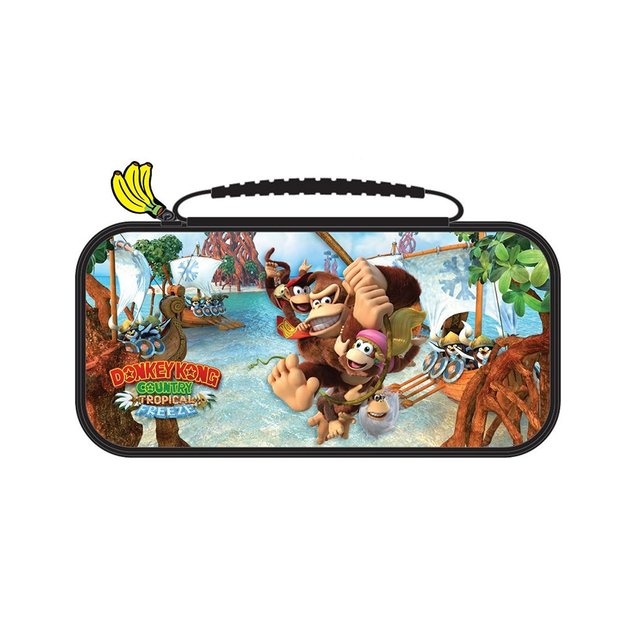 Case Switch Donkey Kong Country Tropical Freeze