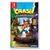 Crash Bandicoot N. Sane Trilogy Nintendo Switch