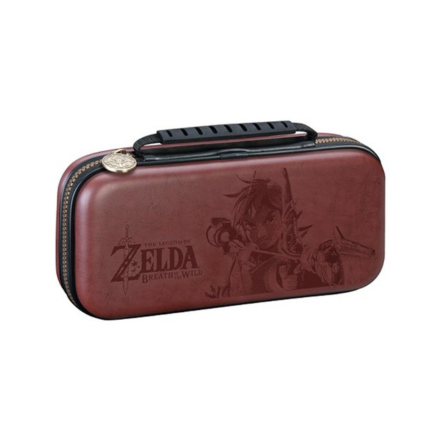 Case The Legend of Zelda Breath Of The Wild