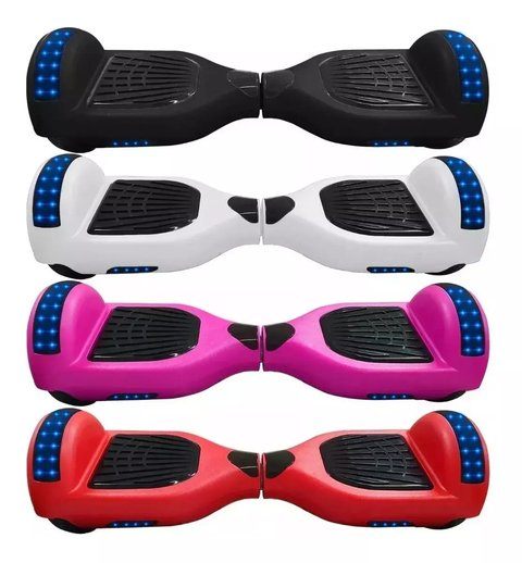 Skate Electrico Patineta Hoverboard Max You