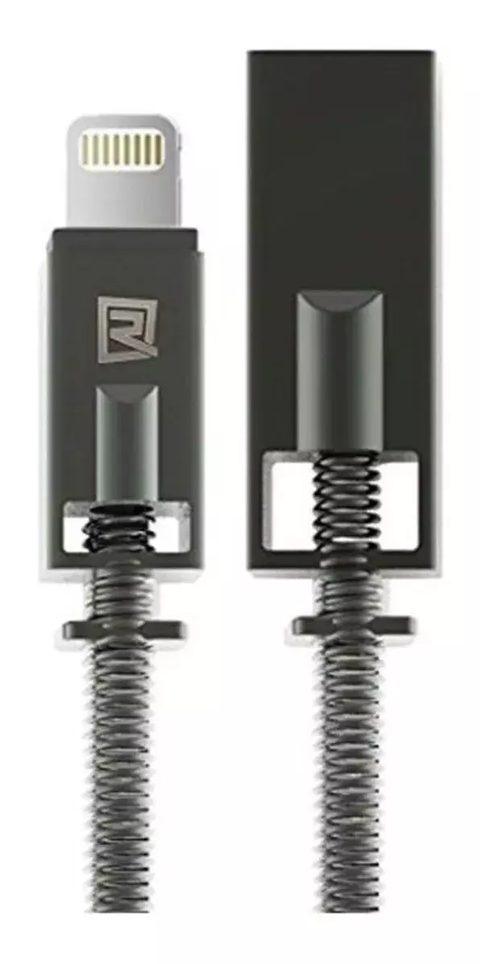 Cable Lighting A Usb Remax Rc-056i iPhone Resorte