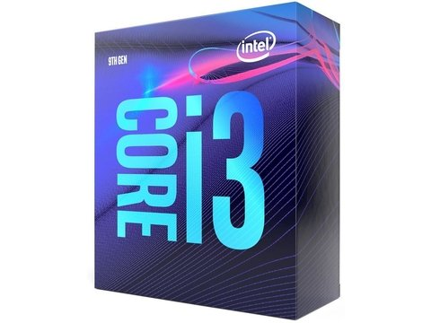 Pc de Escritorio CPU FULL DESK  i3 INTEL-1151 9100 9na Gen Disco 1TB 8gb DDR4 Gabinete AZZA - Depot