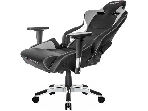 Silla Sillon Gamer PC PS4 Akracing Pro X Ergonomica Grande en internet