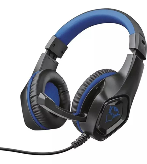 Trust Gxt 404 Rana Auriculares Gaming C/microfono P/ Ps4