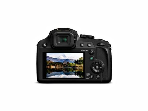 Panasonic Fz80 Camara Digital 18mp 60x 4k Wifi Bolso Regalo - tienda online