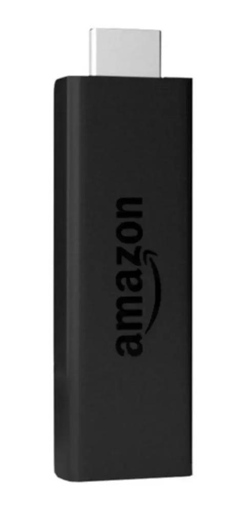 Amazon Fire Tv Stick 2da Generacion Voz Full Hd 8gb - comprar online