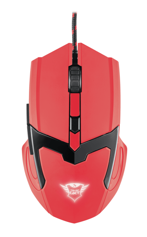 Imagen de Auricular + Mouse + Pad Trust Gxt 790 Spectra Gaming Combo