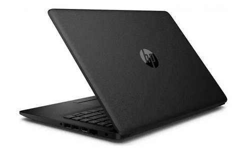 Notebook Hp 14 Ck0051la Celeron 4gb Ram - 500gb Hdd Gtia en internet