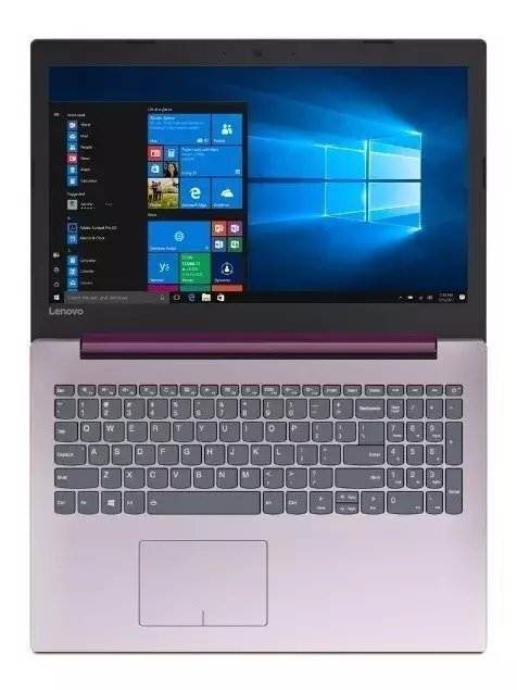 Notebook Lenovo Ideapad 330 I3 8130u 1tb 4g W10 Home en internet