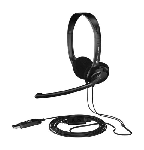 AURICULAR SENNHEISER PC36-II GAMING