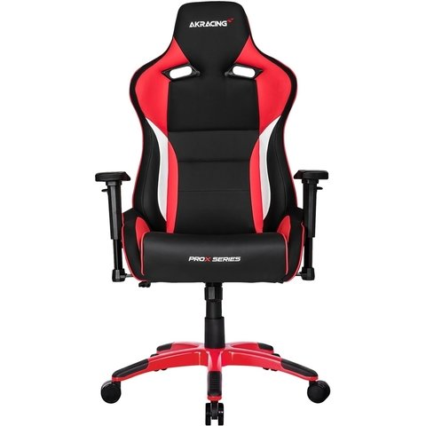 Imagen de Silla Sillon Gamer PC PS4 Akracing Pro X Ergonomica Grande