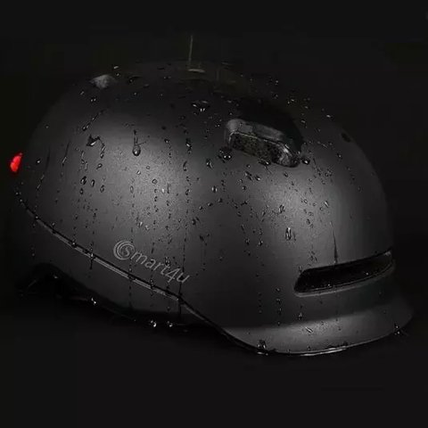 Casco Bicicleta Led Smart Sh50l Smart4u