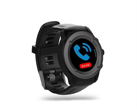 Reloj Inteligente Smart Watch Sumergible Android Iphone DW-028 - Depot Centro