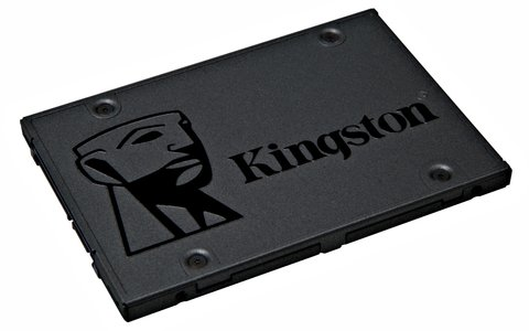 Disco Solido 240gb Kingston A400 Ssd 500mbs 2.5 Sata 3 en internet