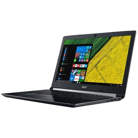 NOTEBOOK ACER INTEL I7 7500U A515-51-75 RAM 8GB DISCO DE 1TB WINDOWS 10 HOME en internet