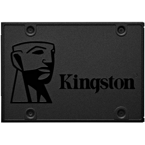 Disco Solido 240gb Kingston A400 Ssd 500mbs 2.5 Sata 3 - comprar online
