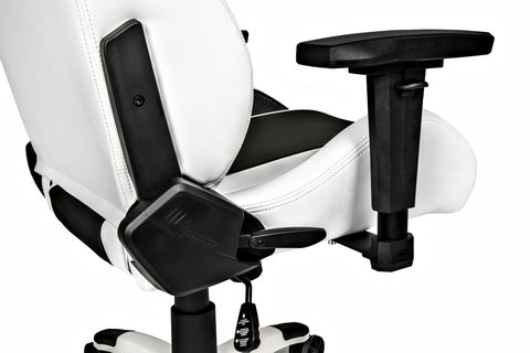 Sillon Silla Gamer Pc Ps4 Butaca Ak-racing Arctica Ergonomic
