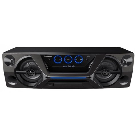 Equipo De Audio Bluetooth Panasonic Usb Karaoke SC-UA3PR