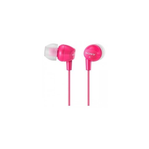 Auricular In Ear Sony Mdr-ex15lp Colores Original Sony en internet