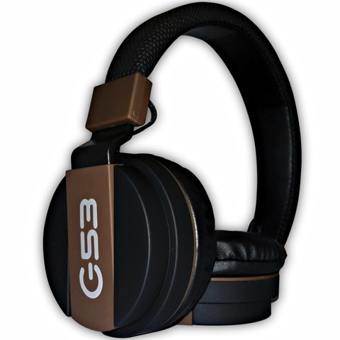 AURICULAR G53 WIRED HEADSET AG-H7