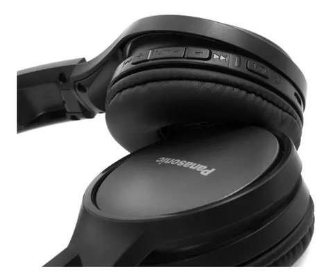 Auricular Bluetooth Inalambrico Plegable Panasonic Hf410 en internet