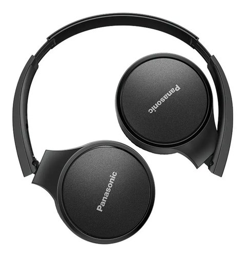 Auricular Bluetooth Inalambrico Plegable Panasonic Hf410 - Depot