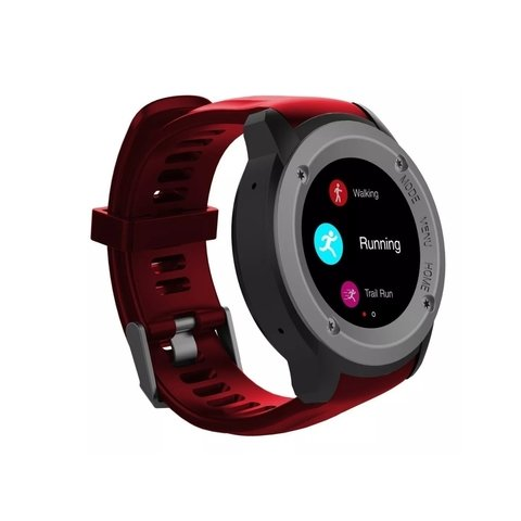 Reloj Inteligente Smart Watch Sumergible Android Iphone DW-028