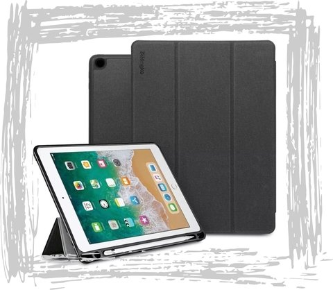 Funda Flip New iPad Cover Oferta Outlet