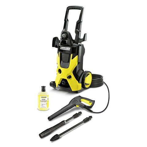 Hidrolavadora Karcher K5 Power 120bar Alta Potencia