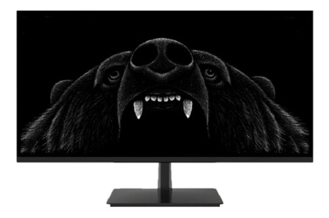 Monitor Pc Led Ic3 24 Hdmi Full Hd Panel Ips Parlantes en internet