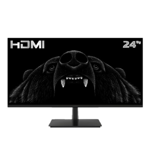 Monitor Pc Led Ic3 24 Hdmi Full Hd Panel Ips Parlantes