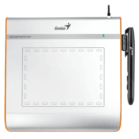 TABLETA DIGITALIZADORA EASYPEN I405X GENIUS