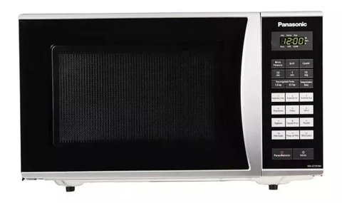 Microondas Panasonic Con Grill Gt353 23lts Digital Outlet - comprar online