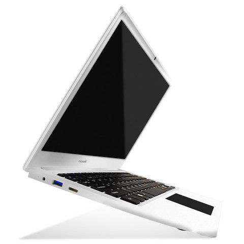 Imagen de NOTEBOOK NOGANET 14 SLIM ULTRABOOK GOBOOK N3350 3GB RAM 32GB DISCO + WINDOWS 10 64bts