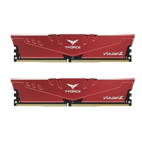 Memoria Ram 16gb Teamgroup T-force Vulcan Z Ddr4 Kit 2 X 8gb