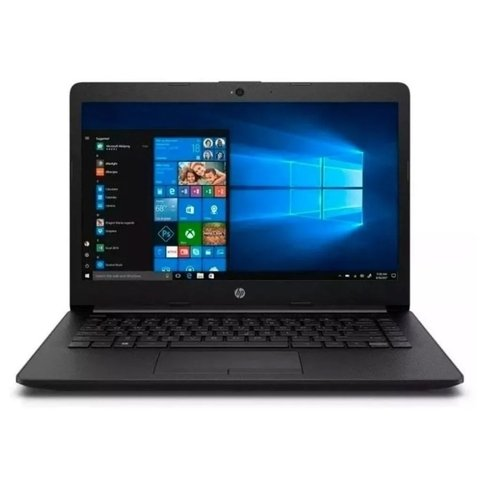 Notebook Hp 14 Ck0051la Celeron 4gb Ram - 500gb Hdd Gtia