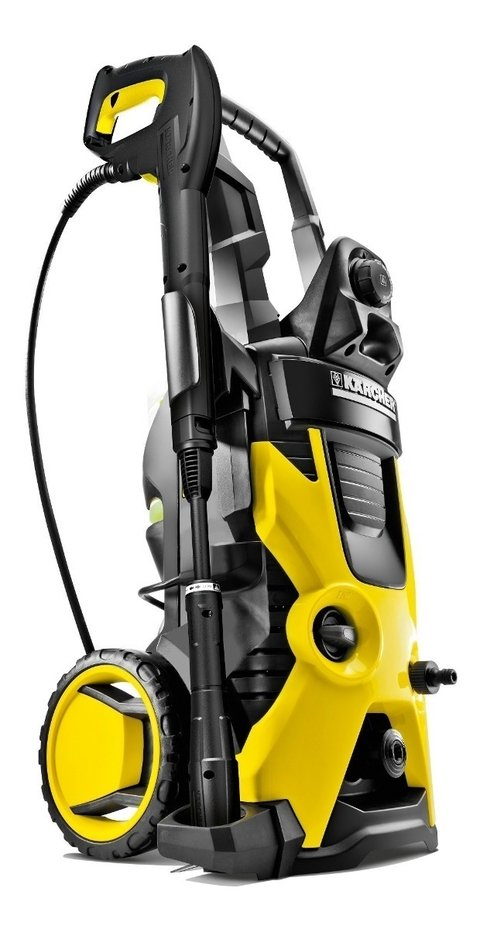 Hidrolavadora Karcher K5 Power 120bar Alta Potencia en internet